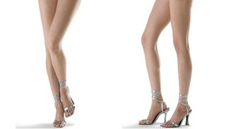 O脚の方必見!超簡単にO脚が自分で治せるO脚改善法とは!?