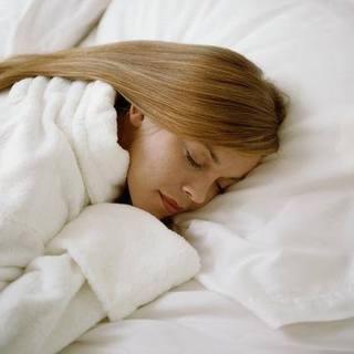 睡眠不足の人必見!