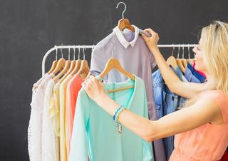 服の色でわかる心理状態と性格タイプとは?!あなたが選ぶ「服の色」は何ですか?