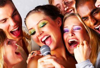 歌うアンチエイジング!歌うことがこれほどまでに美容と健康にいいとは!