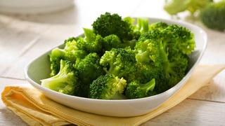 ブロッコリーとわさびの組み合わせは、がん予防・美肌・老化防止・便秘解消・貧血予防に効く!ブロッコリーとわさびの組み合わせが最強!