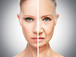 女性の方必見!老け顔にならない10の習慣とは?
