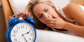 寝不足なのに思うように眠れない方必見です!睡眠の質を高めてぐっすり眠れる快眠方法とは?!