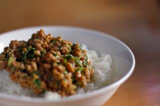 納豆を毎日食べて超健康に!納豆ご飯の絶品アレンジをご紹介!