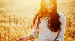心が幸せになる25の方法