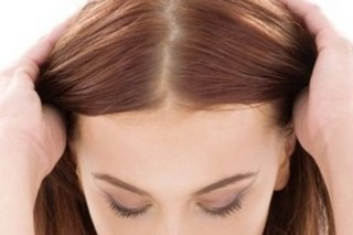 薄毛に悩んでいませんか?気になる薄毛に効果のあるツボを押して薄毛対策を!!
