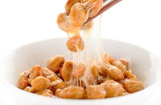 夜納豆の健康効果がとにかく凄い!!ナットウキナーゼがあなたの体を生活習慣病から守る!
