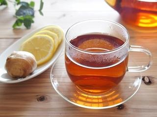 紅茶の優れた美容と健康効果に脱帽!美肌、生活習慣病予防、風邪予防、ストレスに効く!まるでお薬!