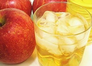 リンゴ酢はダイエット、美肌、疲労回復、生活習慣病予防に効く!?リンゴ酢の凄すぎる美容と健康効果とは!?