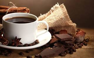 チョコレートとコーヒーの組み合わせが最強すぎる!凄い効果は美容と健康だけじゃなかった!