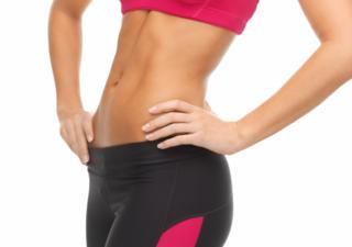 女性必見!1日3分の美腰体操でウエストが劇的に細くなる!?