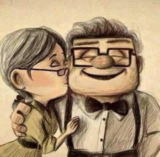 そんな恋愛がいいな。