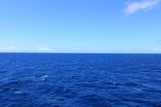 大海原のビジョン