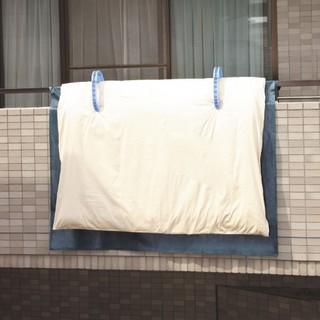 「敷きっぱなし布団」のお手入れ方法