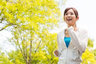 基礎代謝量を上げる簡単な方法