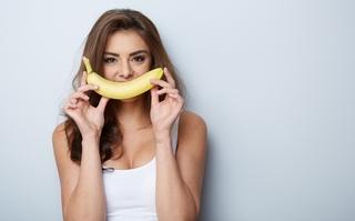バナナは「80℃」まで温めると、秘めた力を発揮する…!