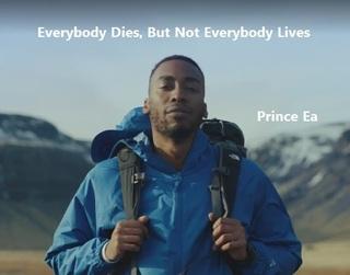 「ヒトはみんな死んでいく。でも、誰も本気で生きていない」。あるラッパーの言葉が心に響く