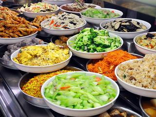ヘルシーなのにちゃんと美味しい「台湾素食」を試してみませんか?