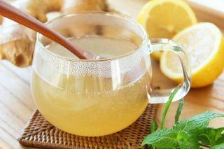 レモン白湯の美容と健康効果