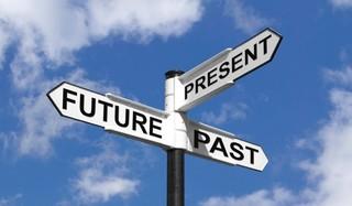 現在・過去・未来