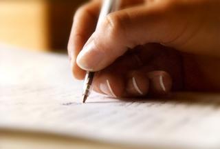 文章を書く習慣をつけよう!