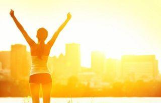 幸せ物質「セロトニン」を増やす7つの方法