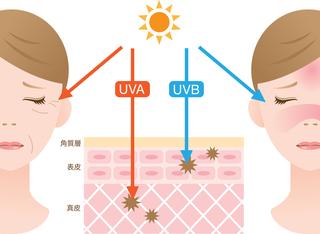 【紫外線対策グッズを紹介しています!】